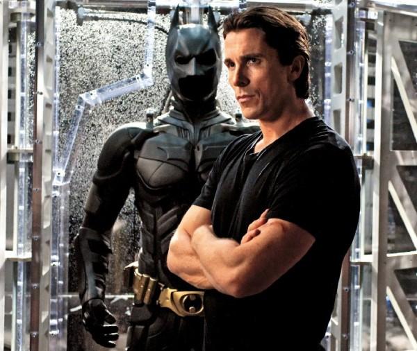 Bruce Wayne Batcave