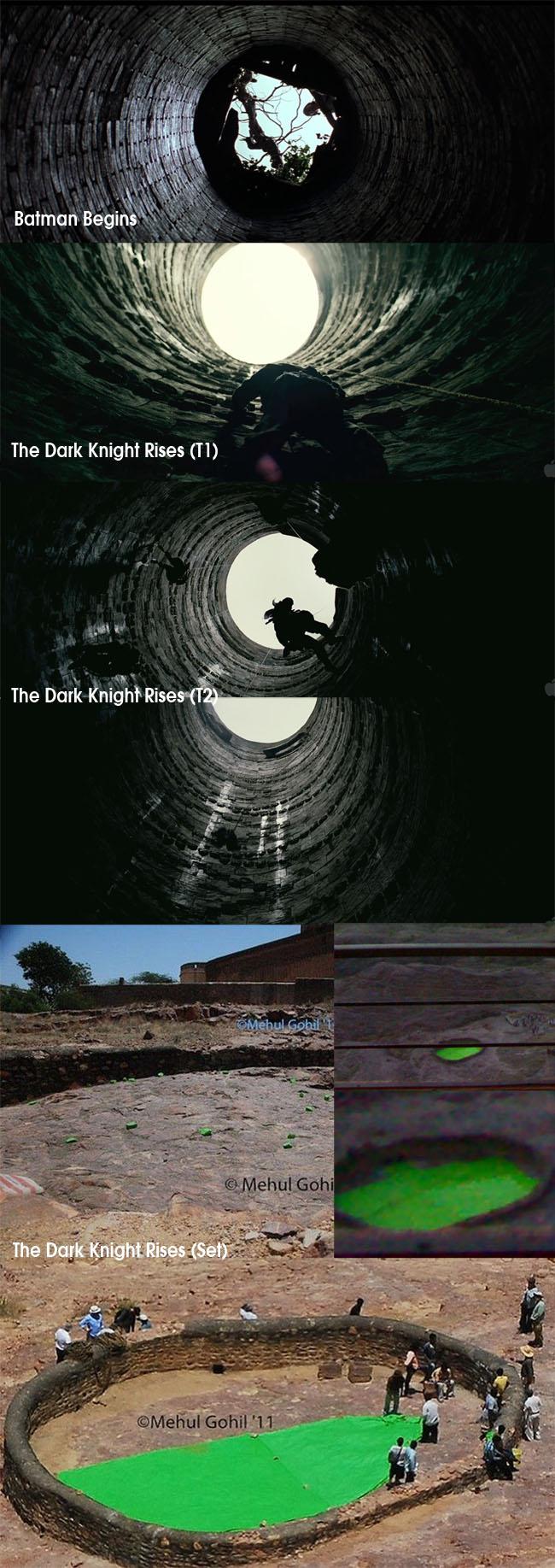 dark knight fortsetzung