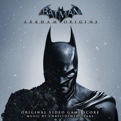 Batman: Arkham Origins Soundtrack Score