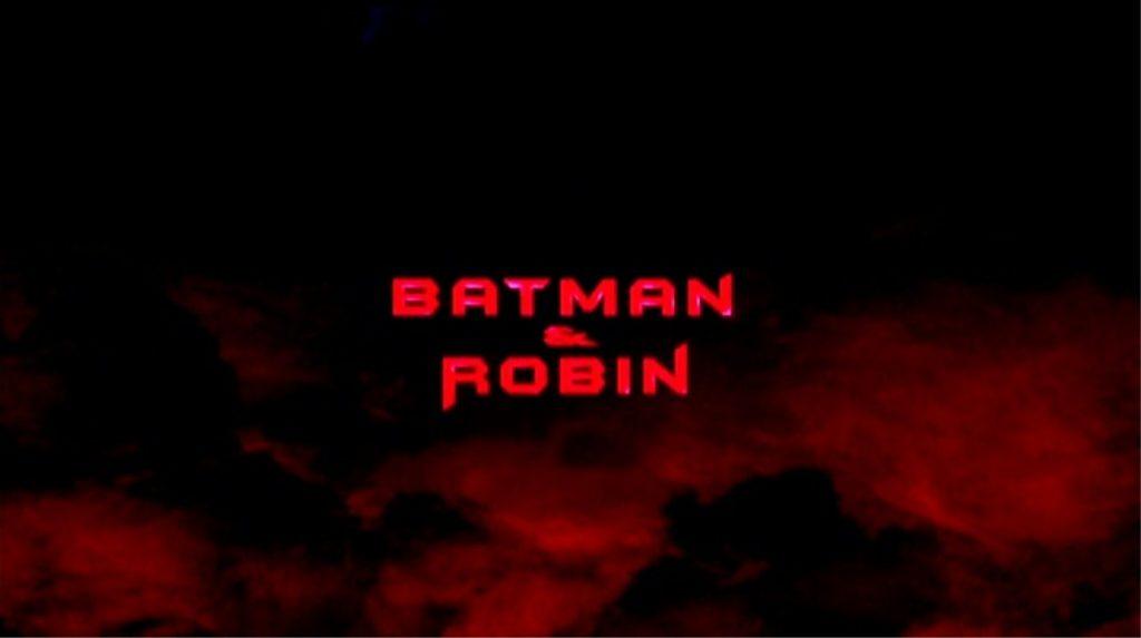 Batman&RobinTitle