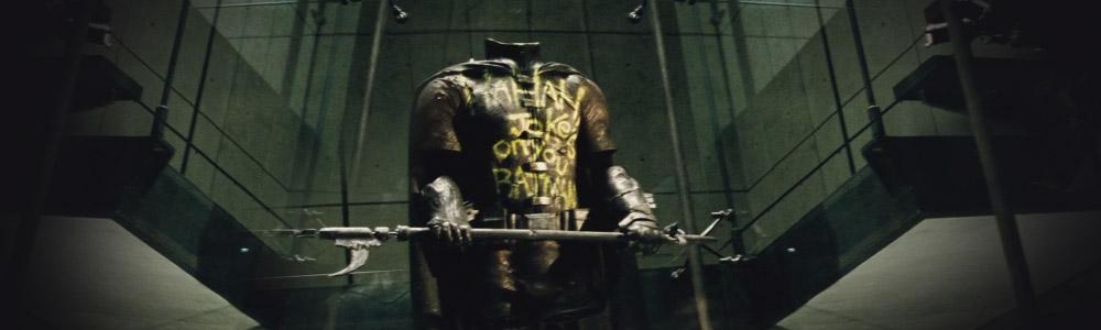Wer Spielt Batman