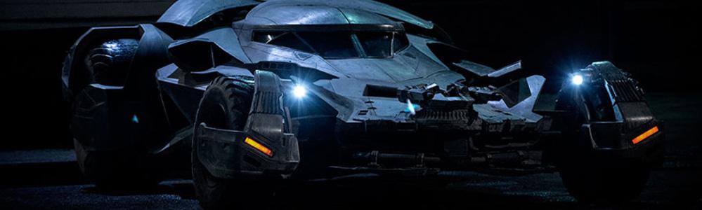 new_batmobil