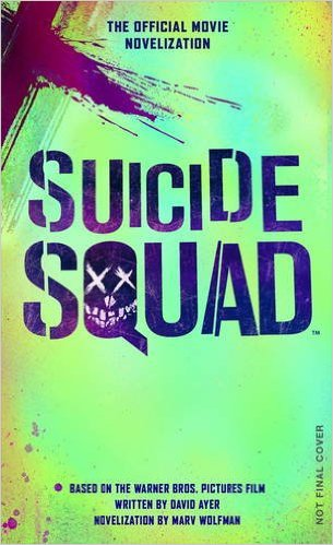 Suicide_Squad_Novell
